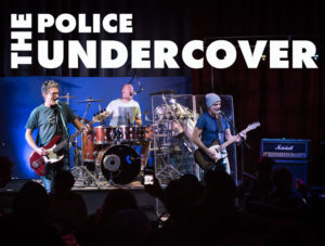 Tribute The Police